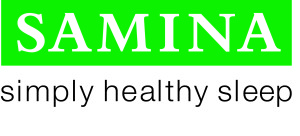 Samina Healthy Sleep