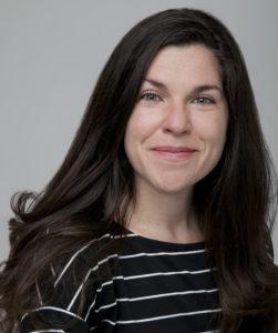 Dr. Christine Schaffner