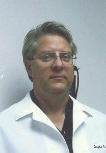 Steve Fry, MD