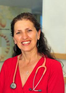 Michelle Perro, MD