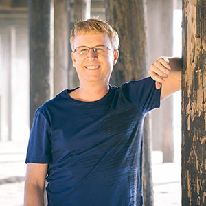 Scott Forsgren, FDN-P