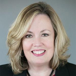 Susan McCamish