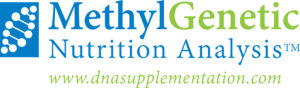 MethylGenetic Nutrition Analysis