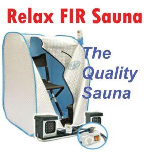 Relax Saunas of Momentum98