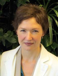 Allison Siebecker, ND