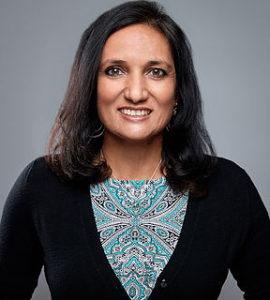 Anju Usman Singh, MD